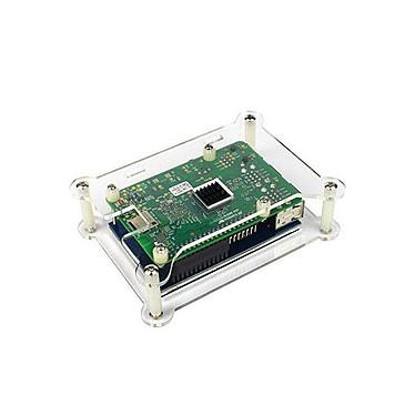 "Avis Écran LCD 3.5"" tactile + boitier"