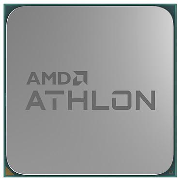 Acheter AMD Athlon 200GE (3.2 GHz) avec mise à jour BIOS