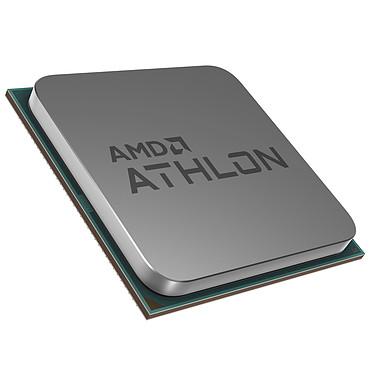 Avis AMD Athlon 200GE (3.2 GHz) avec mise à jour BIOS