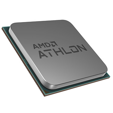 Avis AMD Athlon 220GE (3.4 GHz)