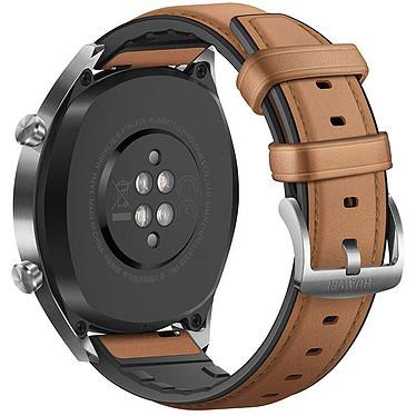 Avis Huawei Watch GT Marron