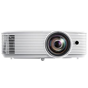 Optoma X308STe Vidéoprojecteur DLP XGA 3D Ready - 3500 Lumens - Focale courte - HDMI - Haut-parleur 10W