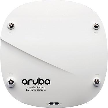 Aruba Instant IAP-314 RW (JW805A) Point d'accès autonome Wi-Fi AC1700 (AC1300+N400) Dual-Band 4x4:4 MU-MIMO PoE