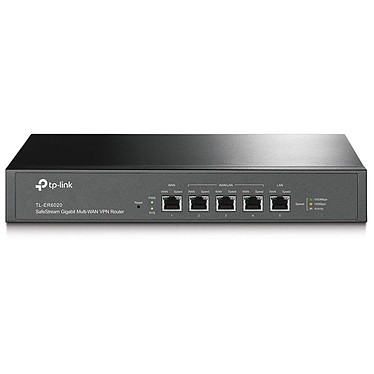 WAN - Gigabit Ethernet - RJ45