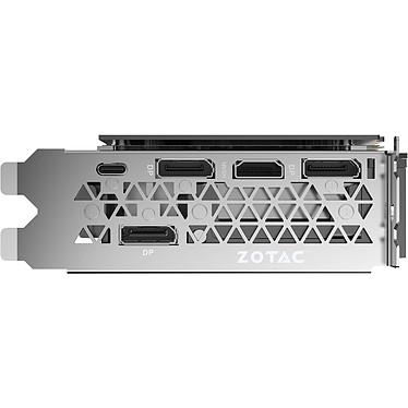 ZOTAC GeForce RTX 2080 Ti 11GB Twin Fan pas cher