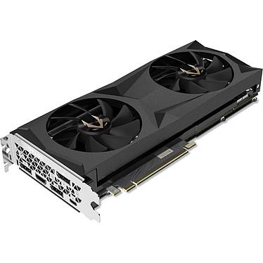 Avis ZOTAC GeForce RTX 2080 Ti 11GB Twin Fan