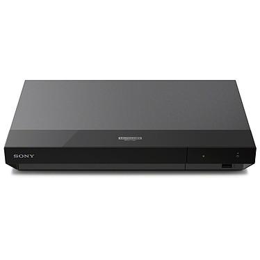 Avis Sony UBP-X500