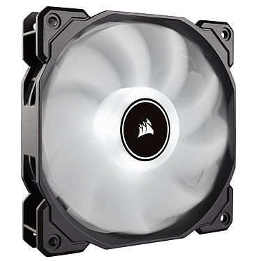 Corsair Air Series AF120 Low Noise - Blanc