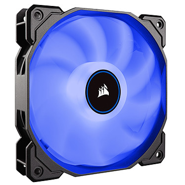 Corsair Air Series AF120 Low Noise - Bleu