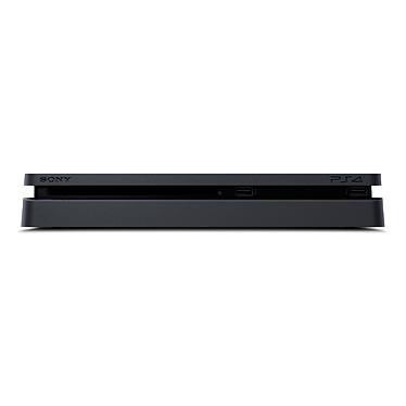 Acheter Sony PlayStation 4 Slim (500 Go) + PES 2019