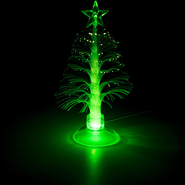 Avis Speed Link Sapin de Noël LED