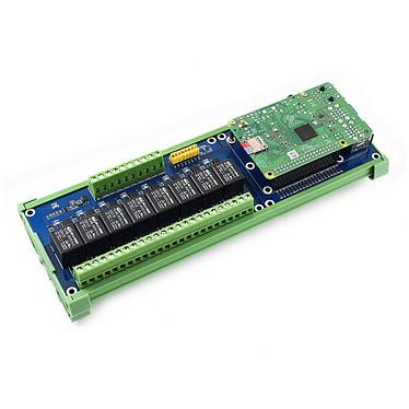 Módulo de extensión Raspberry Pi