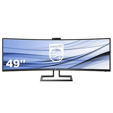 "Philips 49"" LED - 499P9H"