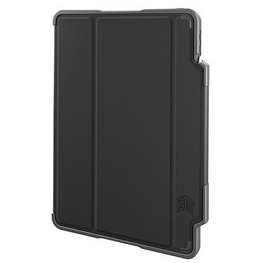 """STM Dux Plus iPad Pro 11"""" (2018) Noir Étui folio renforcé avec emplacement stylet pour iPad Pro 11"""" (2018)"""