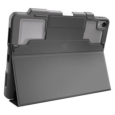 """Acheter STM Dux Plus iPad Pro 11"""" (2018) Noir"""