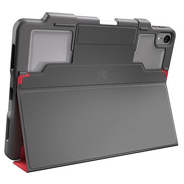 """Acheter STM Dux Plus iPad Pro 11"""" (2018) Rouge"""