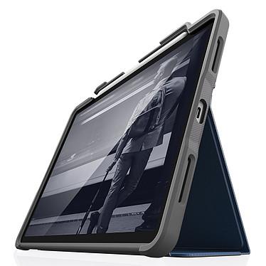 """Avis STM Dux Plus iPad Pro 11"""" (2018) Bleu"""