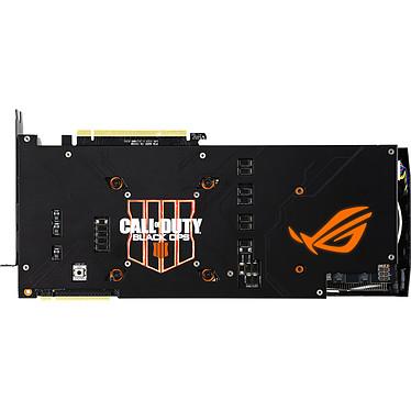 Acheter ASUS GeForce RTX 2080 Ti COD-BO4-ROG-STRIX-RTX2080TI - Edition Limitée Call of Duty Black Ops IIII