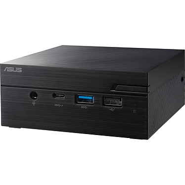 ASUS Mini PC PN60-BB7013MD Intel Core i7-8550U Wi-Fi AC/Bluetooth (sans écran/mémoire/disque dur)