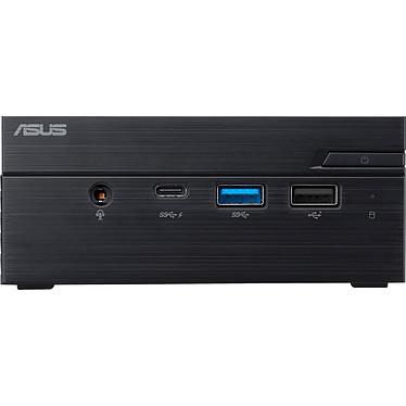 Avis ASUS Mini PC PN60-BB5012MD