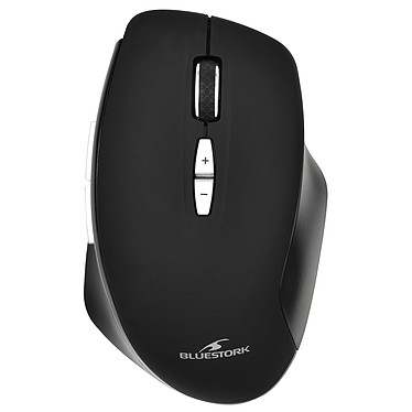Bluestork Rechargeable Silent Wireless Mouse