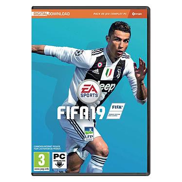 FIFA 19 (PC) Jeu PC Sport Football 3 ans et plus