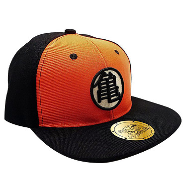 ABYstyle Casquette Dragon Ball Kame