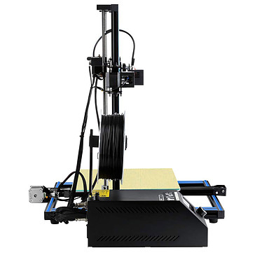 Avis Creality 3D CR-10S