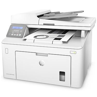 Avis HP LaserJet Pro MFP M148dw