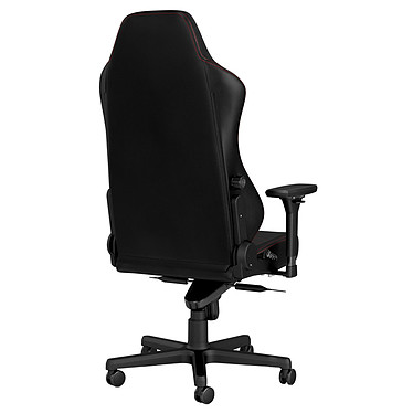Acheter Noblechairs HERO Cuir (rouge) + PS Classic OFFERTE !
