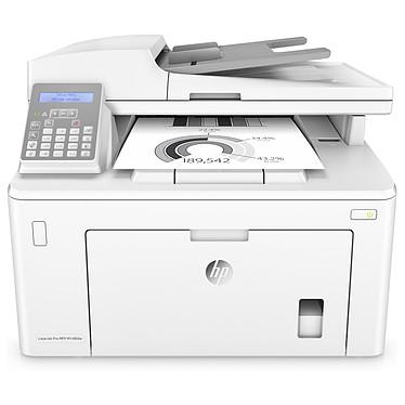 HP LaserJet Pro MFP M148fdw Imprimante multifonction laser 4-en-1 (USB 2.0/Fast Ethernet/Wi-Fi/Tel)