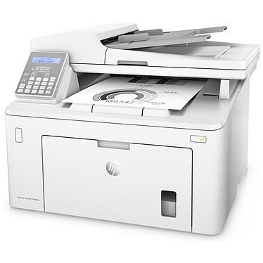 Avis HP LaserJet Pro MFP M148fdw