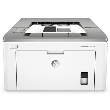 HP LaserJet Pro M118dw Imprimante laser monochrome A4 28 PPM (USB 2.0 / Ethernet / Wi-Fi / AirPrint / HP ePrint / Google Cloud Print)