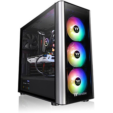 Thermaltake Level 20 MT ARGB