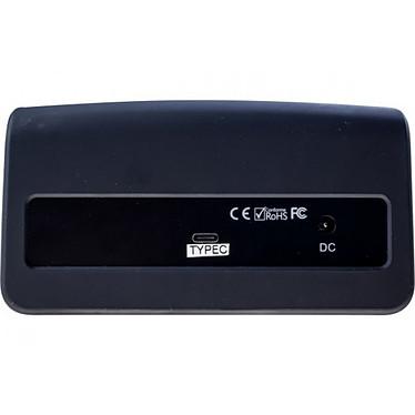 Avis deXlan Station d'accueil USB 3.1 Type-C