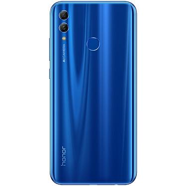 Honor 10 Lite Bleu Saphir pas cher