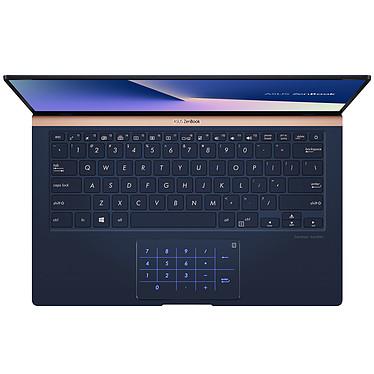 Avis ASUS Zenbook 14 UX433FN-A5104T