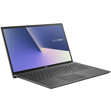 "ASUS Zenbook Flip 15 UX562FA-AC025R Intel Core i7-8565U 8 Go SSD 512 Go 15.6"" LED Tactile Full HD Wi-Fi AC/Bluetooth Webcam Windows 10 Professionnel 64 bits"