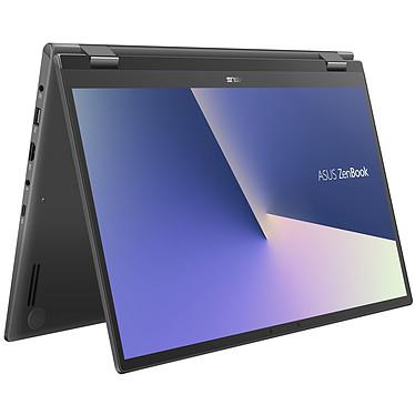 Avis ASUS Zenbook Flip 15 UX562FA-AC088R