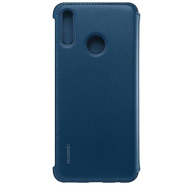 Acheter Huawei Wallet Flip Bleu Huawei P Smart 2019