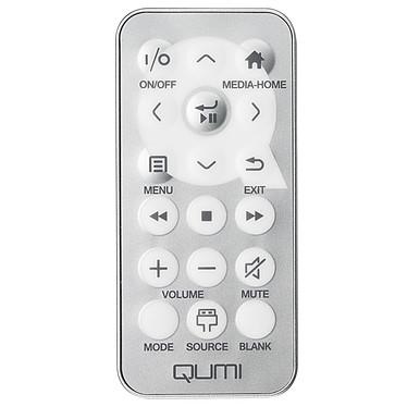 Vivitek Remote Control Q6