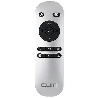 Vivitek Remote Control Q3 Plus Mando a distancia de repuesto para el proyector Vivitek Qumi Q3 Plus