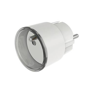 Konyks Priska Mini Enchufe Wi-Fi inteligente compatible con Google Home y Amazon Alexa
