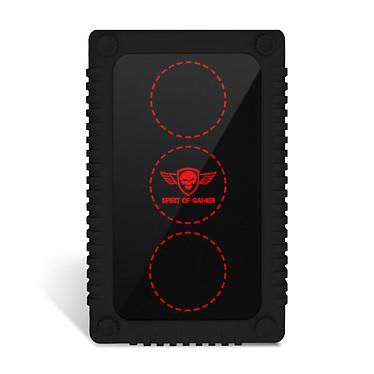 Avis Spirit of Gamer RGB Gaming Safebox