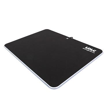 Avis Logitech Gaming Mouse G300s + LDLC RGB PAD