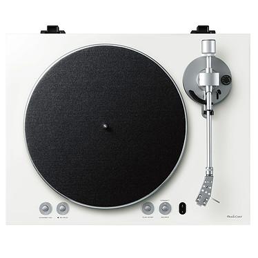 Avis Yamaha MusicCast VINYL 500 Blanc + Yamaha MusicCast 20 Noir