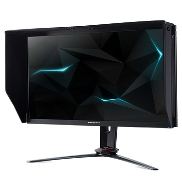 "Avis Acer 27"" LED - Predator XB273Kpbmiphzx"
