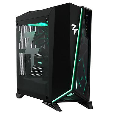 PC10 ZT Indépendant (pré-monté) Intel Core i9-9900K (3.6 GHz) 16 Go SSD 480 Go + HDD 4 To NVIDIA GeForce RTX 2080 SUPER 8 Go Wi-Fi AC Windows 10 Famille 64 bits (pré-monté)
