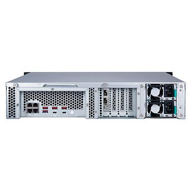 QNAP TS-883XU-RP-E2124-8G pas cher