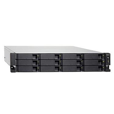 Opiniones sobre QNAP TVS-1272XU-RP-I3-4G